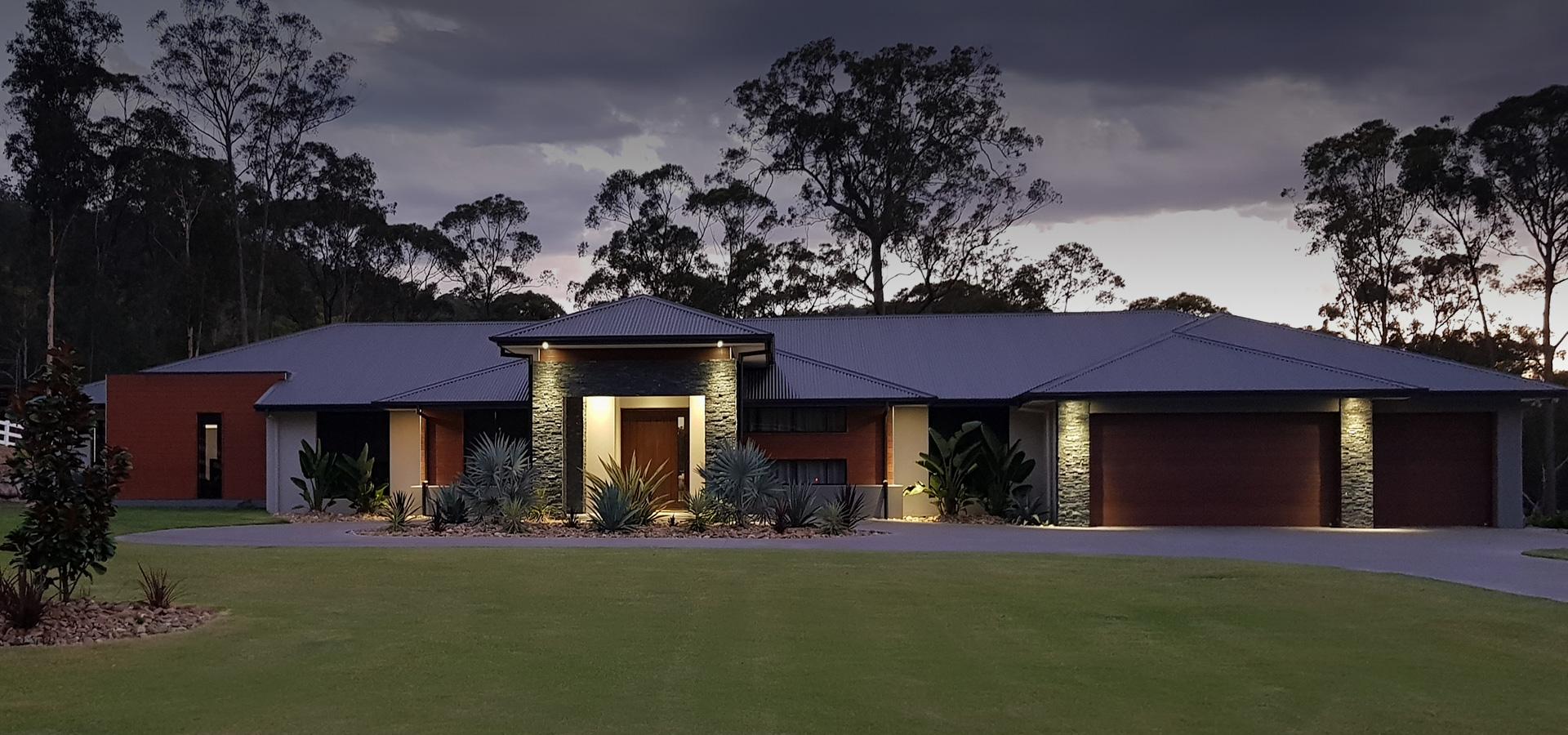 Gold Coast custom home builder