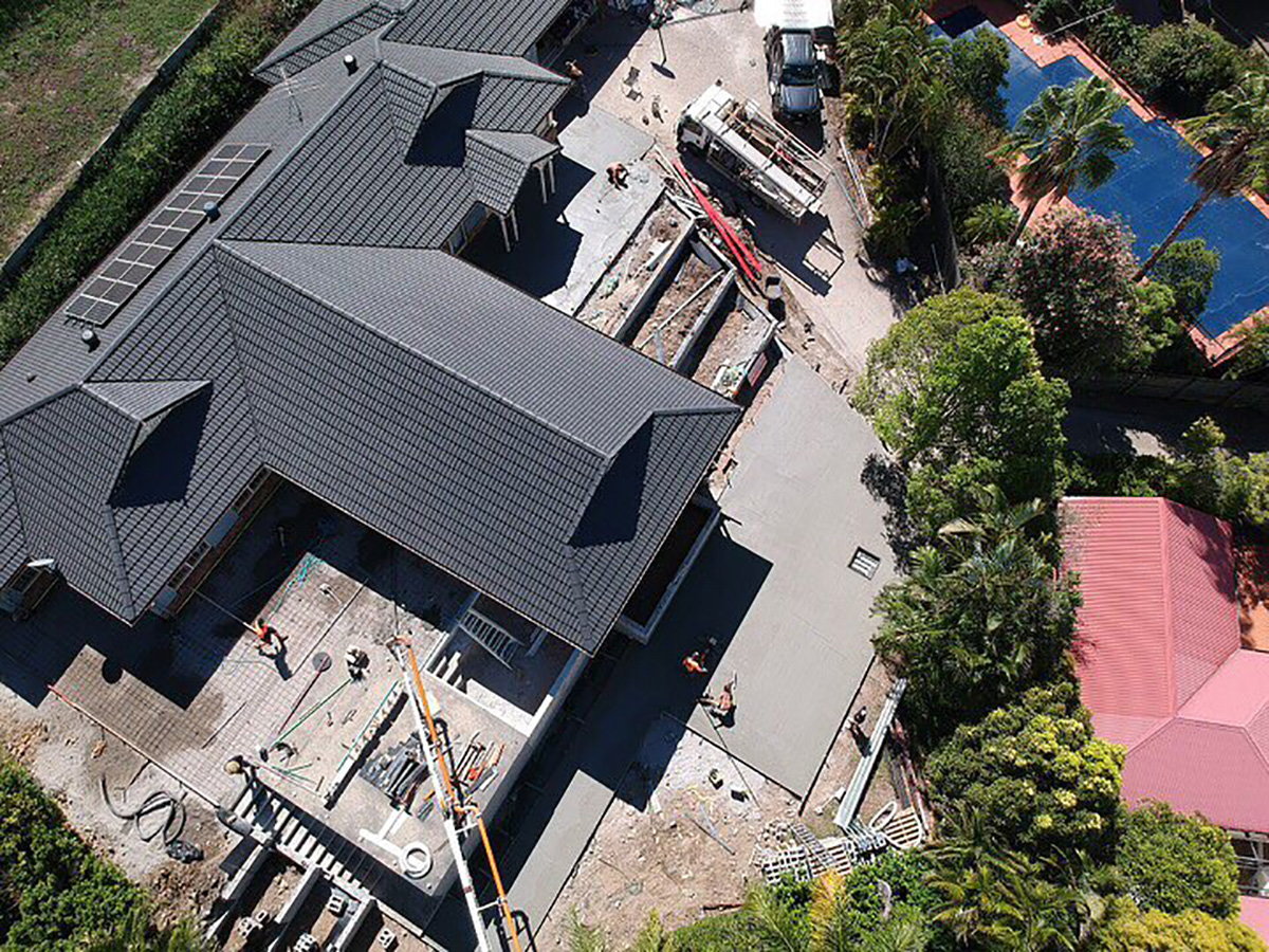 Home Extension builder gold coast