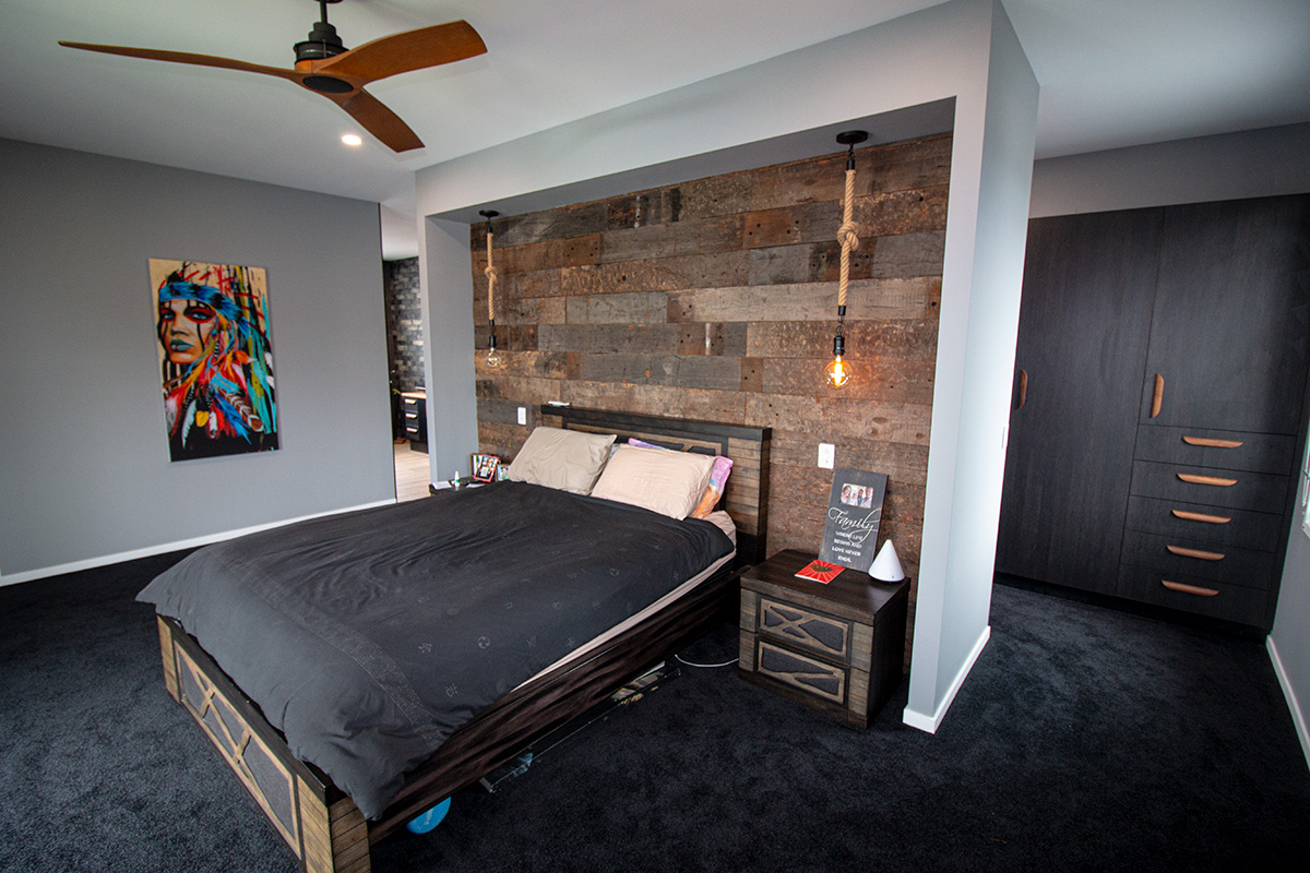 master bedroom extension renovation builder gold coast