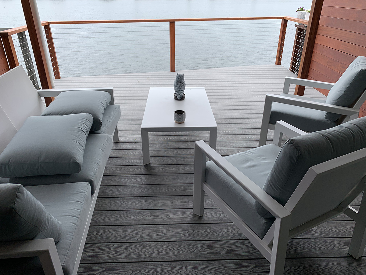 Composite decking supplier and builder gold coast
